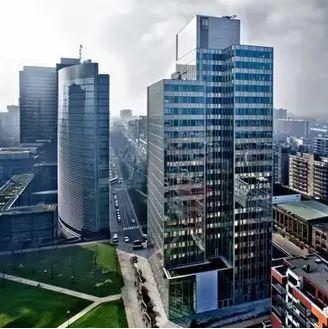 Zenith Building